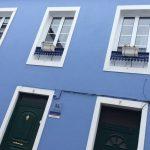 Sweet Blue House