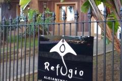 O Refugio