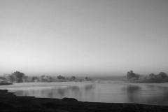 Final do dia Lagoa do Fogo