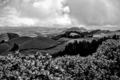 Um olhar sobre a Costa Norte de São Miguel