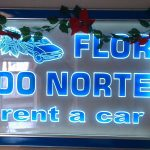 Flor do Norte Rent-a-car