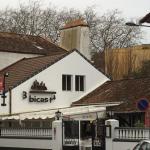 3 Bicas Pub