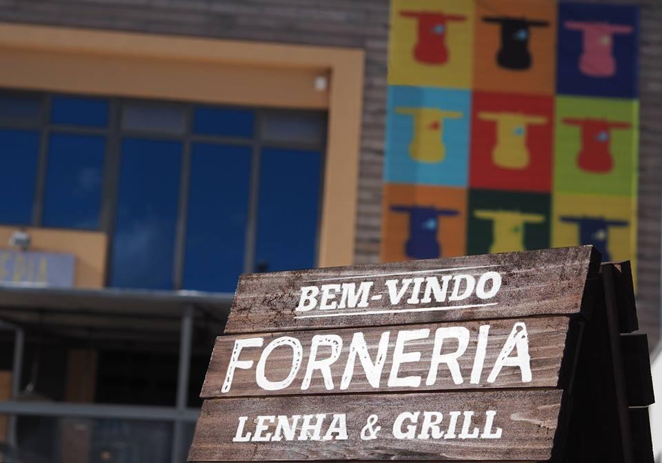 Forneria São Dinis
