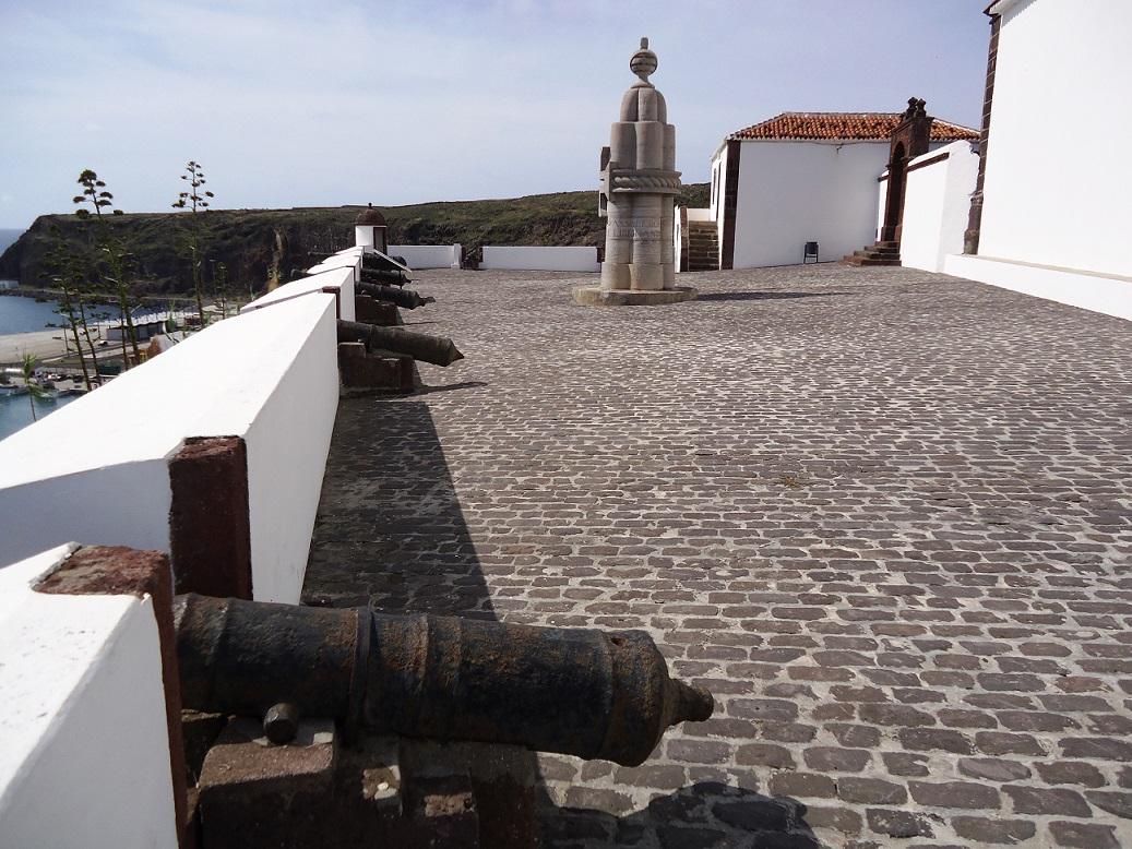 Fort of São Brás