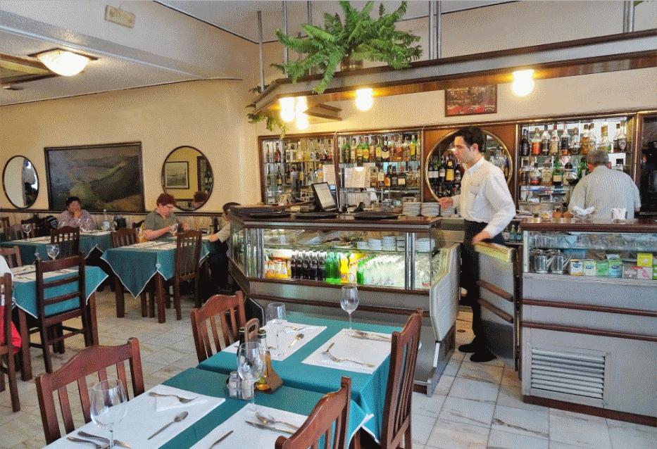 Nacional Restaurant