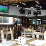 Restaurante Atlético