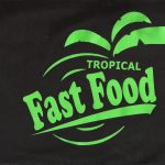 Tropical Fast Food