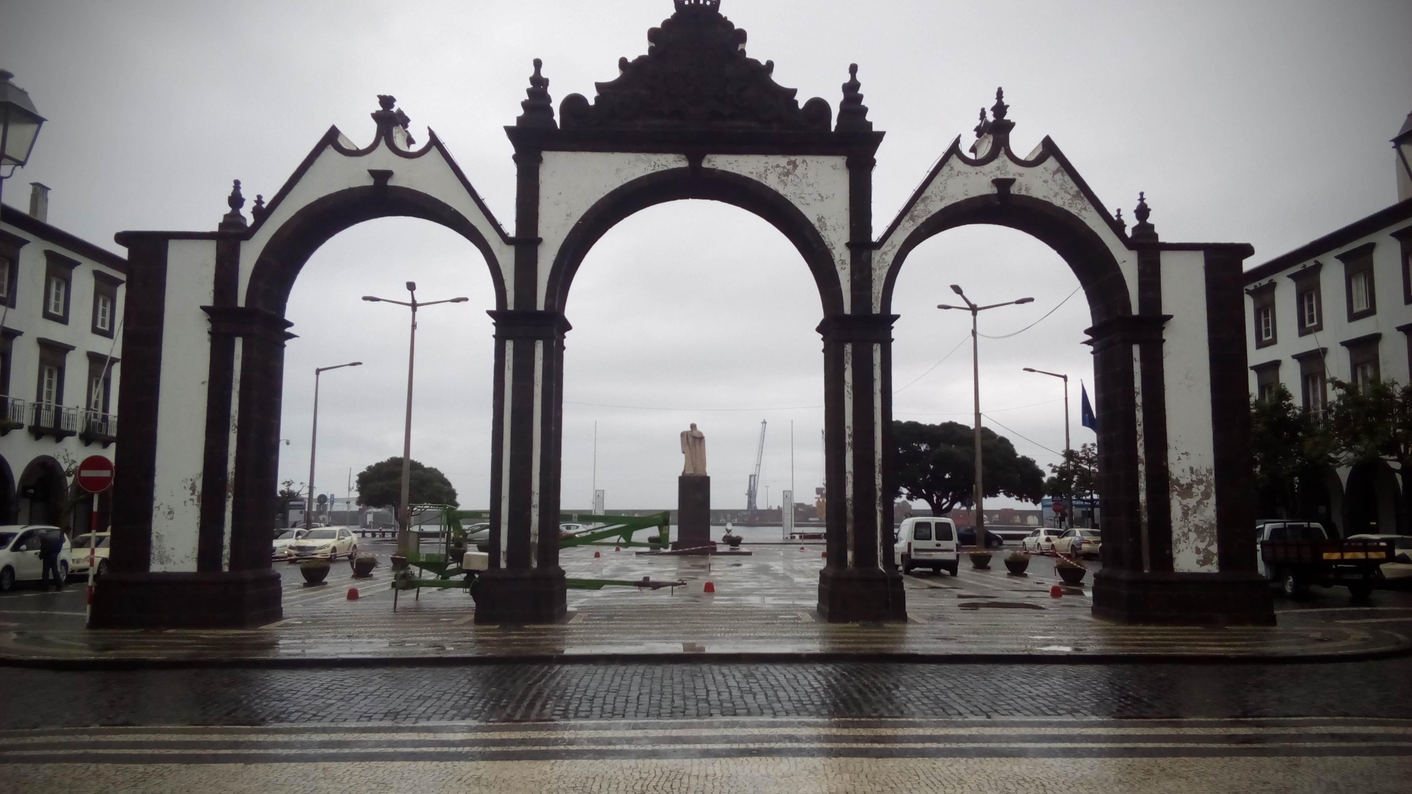 Açores-inverno