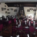 Os Moínhos Restaurant