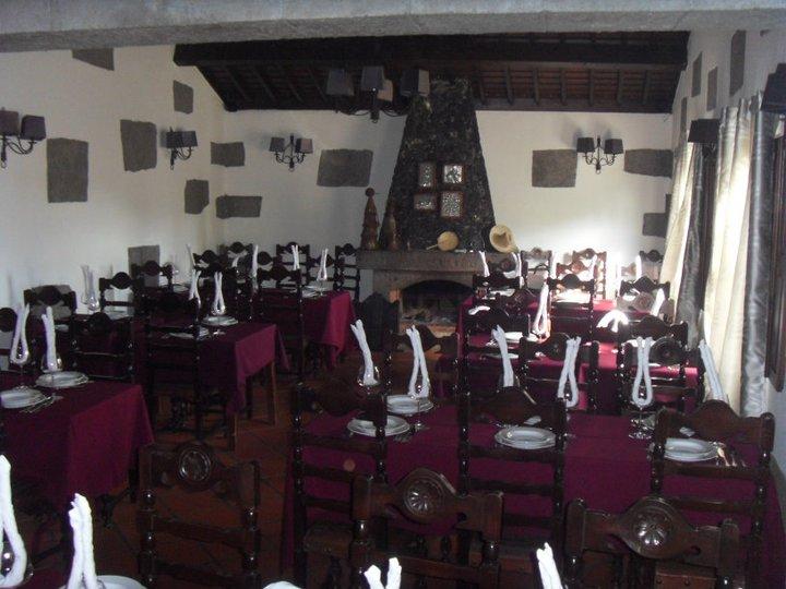 Restaurante os Moínhos
