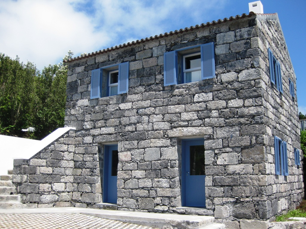 Casas do Areeiro