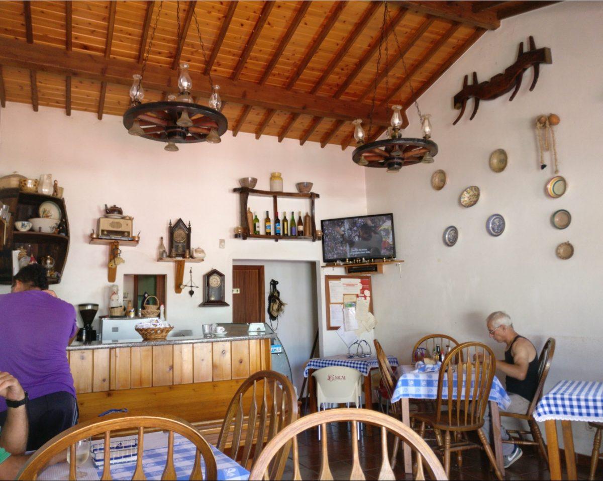 Restaurante O Raul