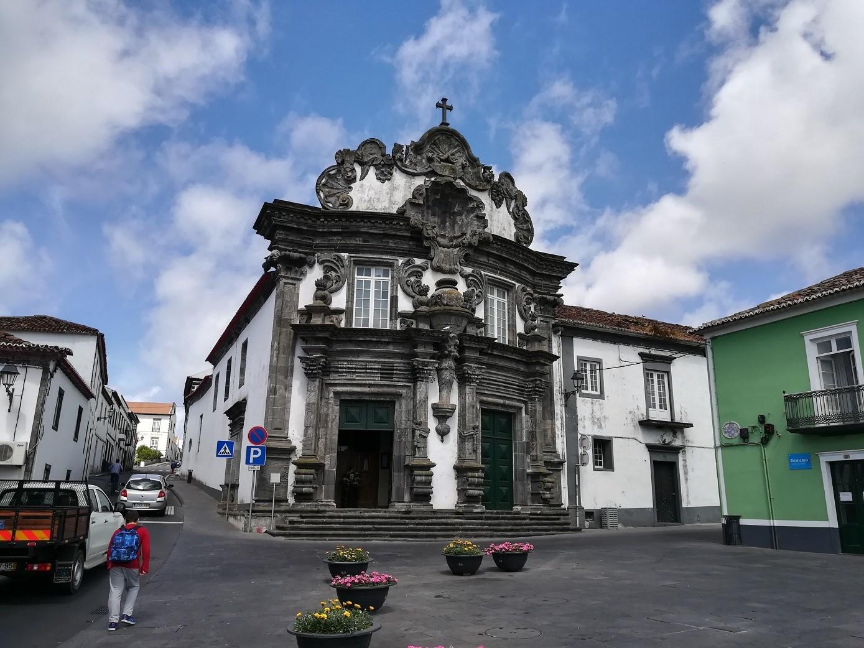 Igreja Espírito Santo