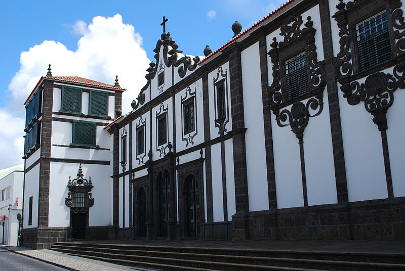 Igreja e convento Santo André