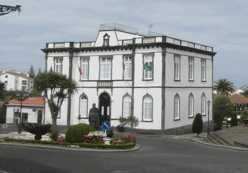 Câmara Municipal Nordeste