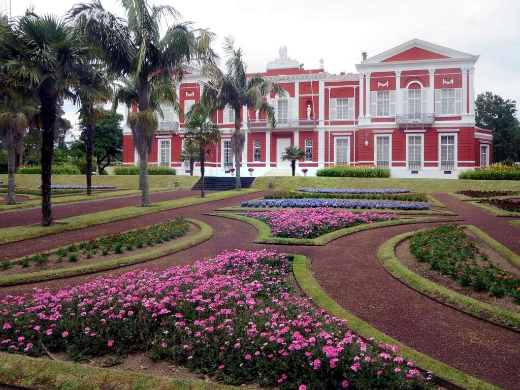 Palácio de Santana