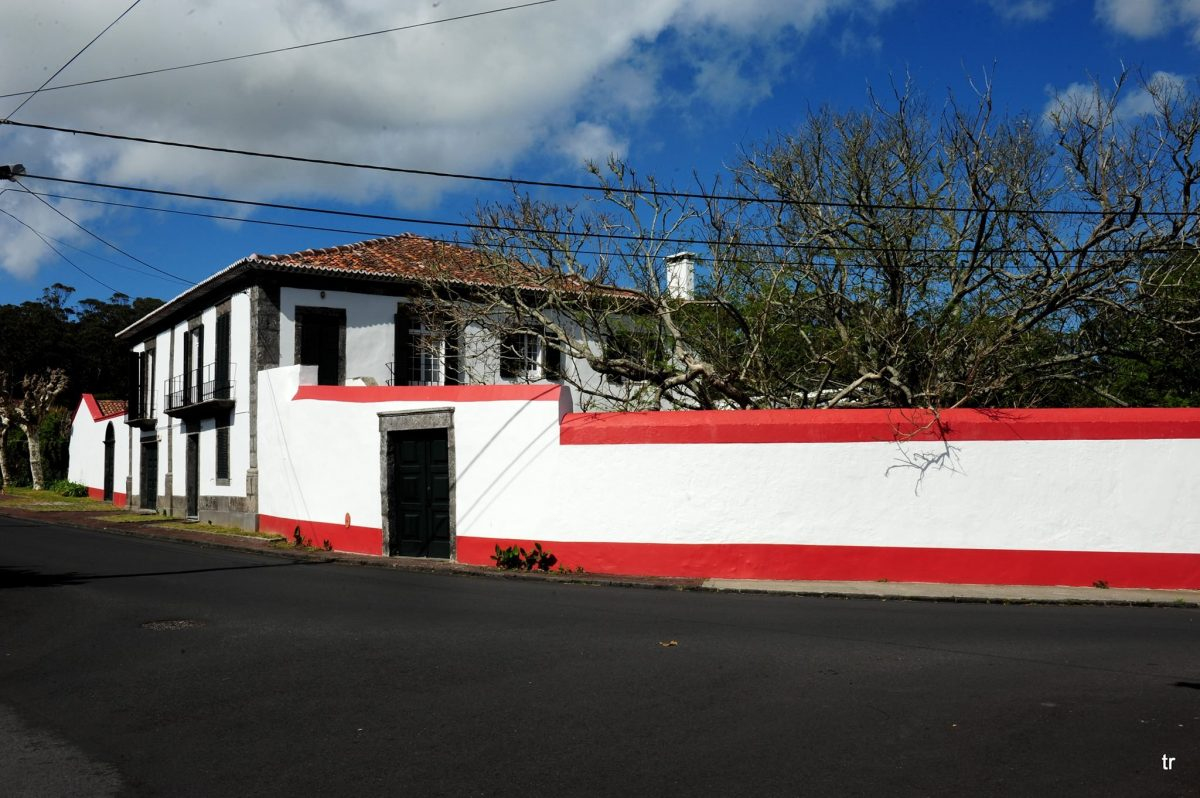 Casa do Pópulo