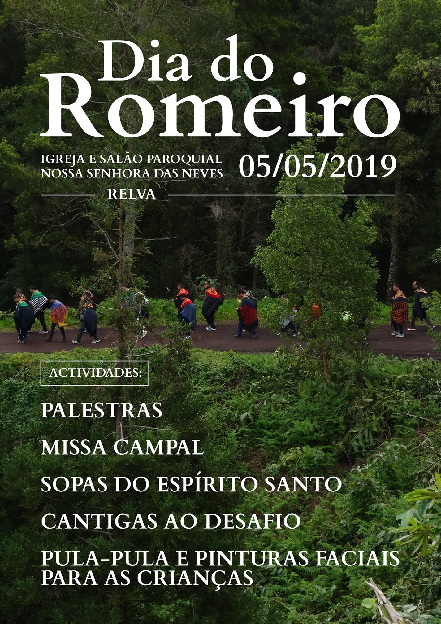 Dia do Romeiro