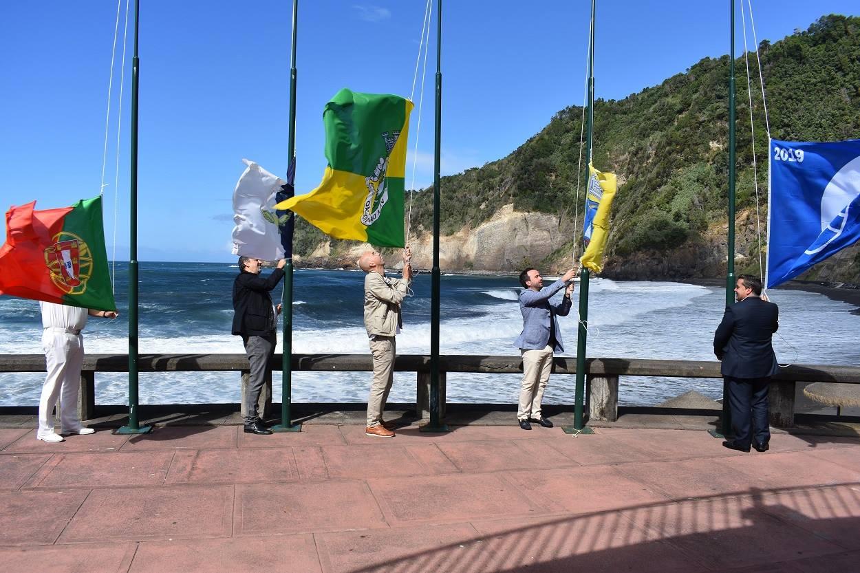 Povoação - Bandeira Azul 2019