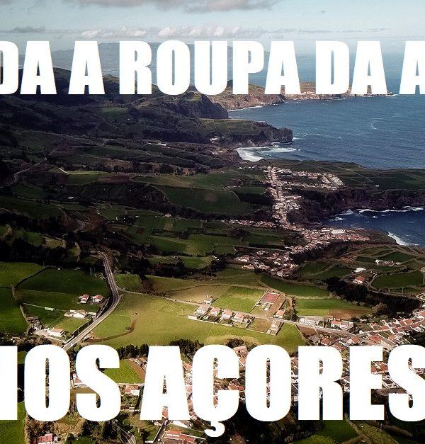 São Miguel-costa norte
