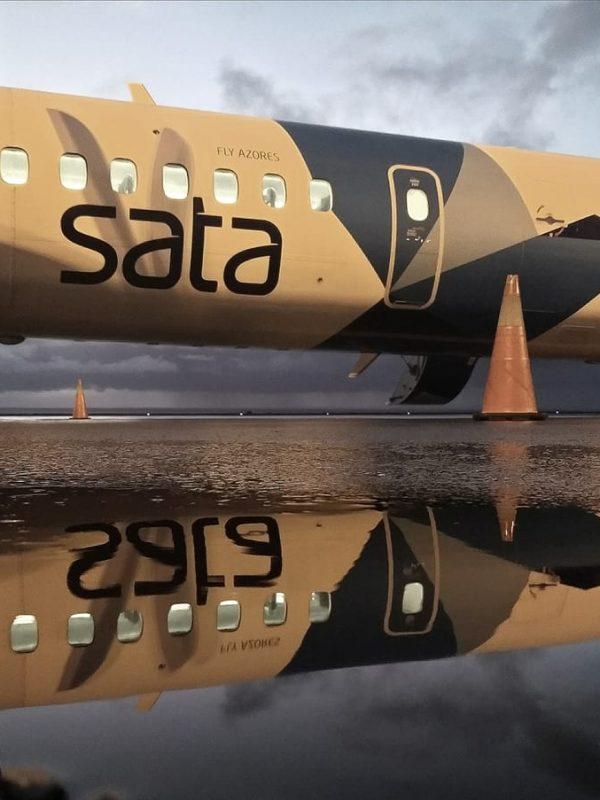 Santa Maria - Aviação